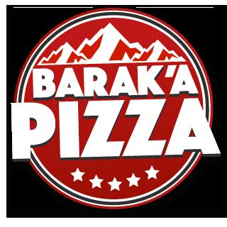Baraka Pizza