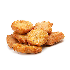 Nugget's